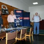 Zjazd ślusarzy Solina 2013