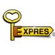 express klucze