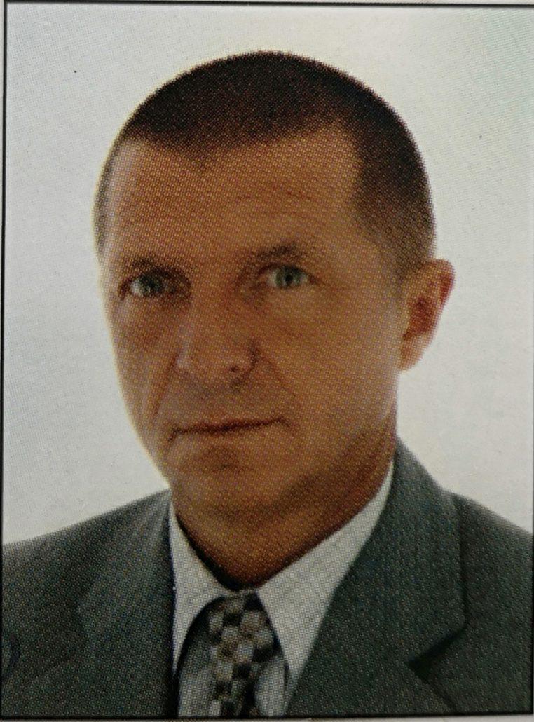 andrzej żurawski